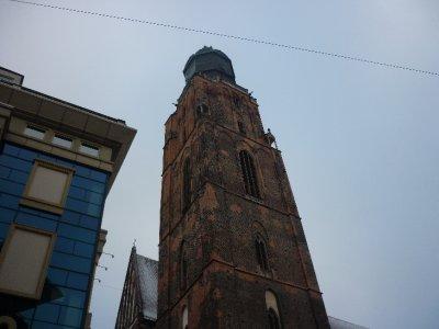 St. elizabeth tower