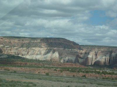 High Plains New Mexico
