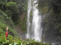 Munduk Waterfalls