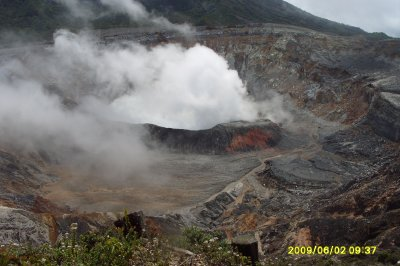 Volcan Poas 158