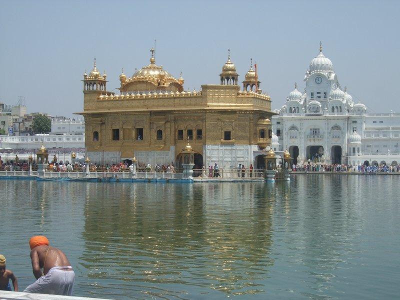 India Delhi And Amritsar Big Trip 09