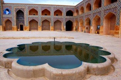 Esfahan Mosque