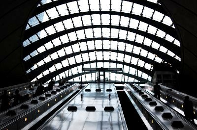 Canary Wharf Station