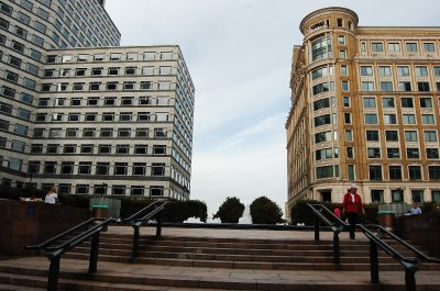 Canary Wharf 5