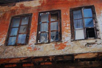 Ohrid ruins 2