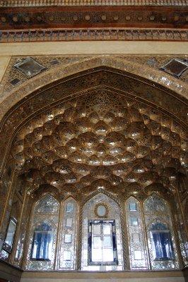 Esfahan palace