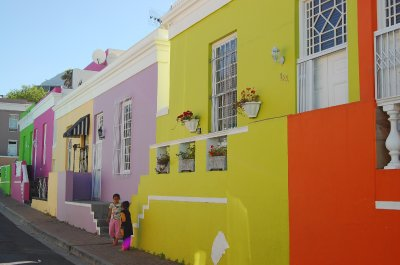 Colourful Cape Town 2