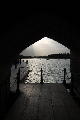Bridges of Esfahan