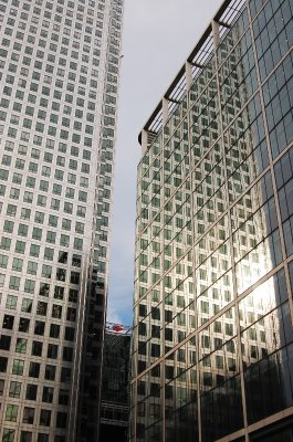 Canary Wharf 6