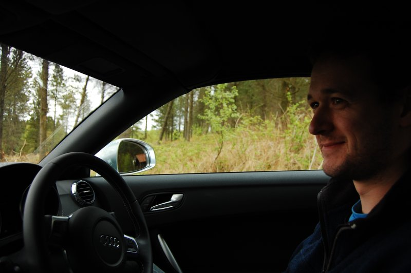 rich driving alice