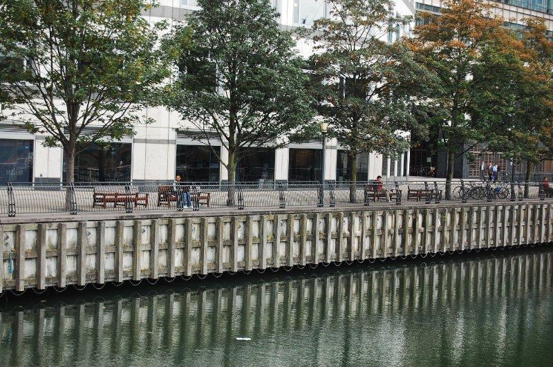 Canary Wharf 2