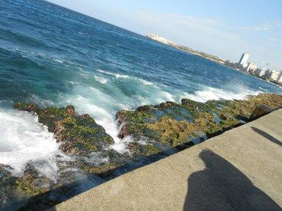 Havanna's Malecon