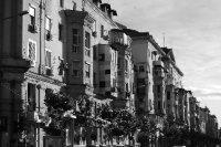 tirana buildings