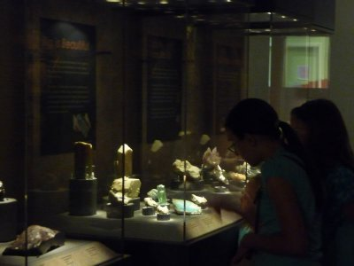 Museum of Natural Science - Raleigh, NC
