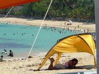 Saud Beach, Pagudpud Ilocos Norte taken at Pagudpud Rinnovati