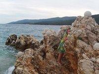 My summer in Croatia