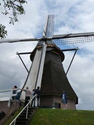 Stommeer Mill