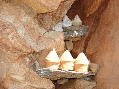 more mini-chortens