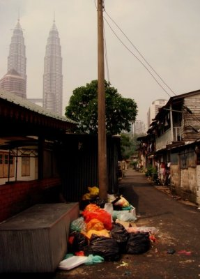 Streets of KL