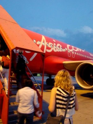 Air Asia!!!