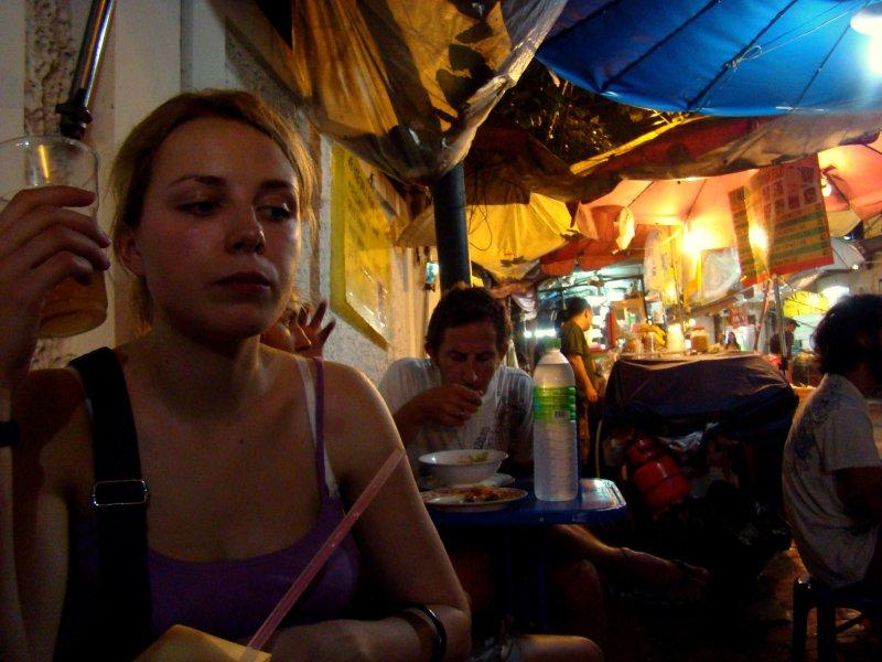 tastes of bangkok