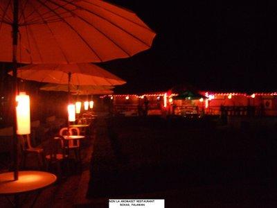 Non La Aromasit Restaurant, Roxas, Palawan, Philippines