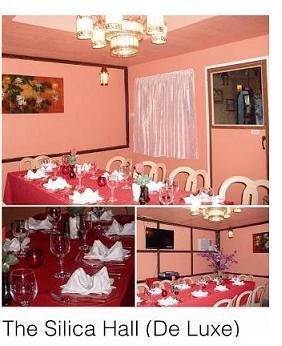 Non La Aromasit Restaurant Roxas Palawan