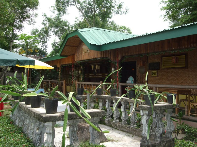 Non La Aromasit Restaurant Roxas Palawan Philippines