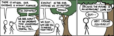nihilism cartoon