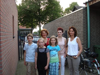 Greijmans family