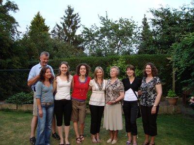 Greijmans family