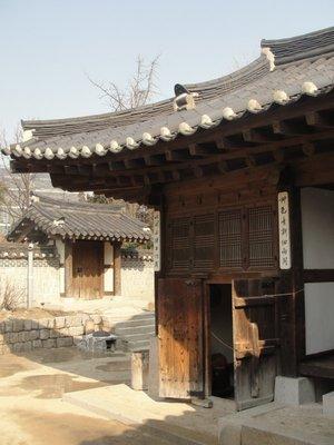 Bukchon Seoul