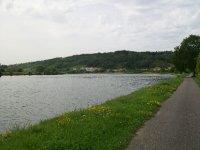 Into Alsace-Lorraine