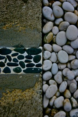 Sidewalks and Rocks