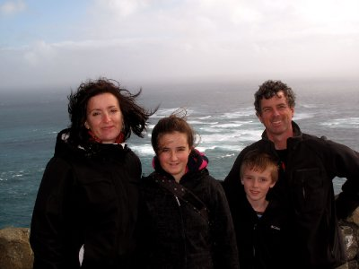 Cronsberry-family-at-Cape-Reinga