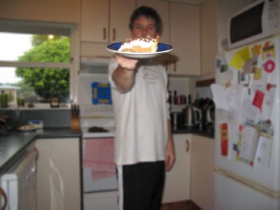 Self-portrait-with-Banoffee-pie-and-tea-towel