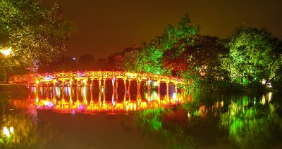 Vietnamese bridge