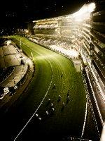 Happy Valley horse racing