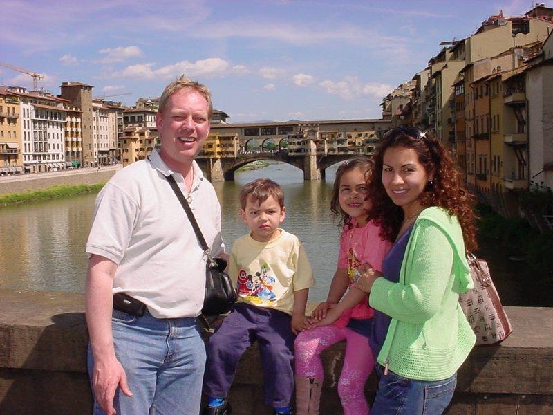 Fantastic Florence
