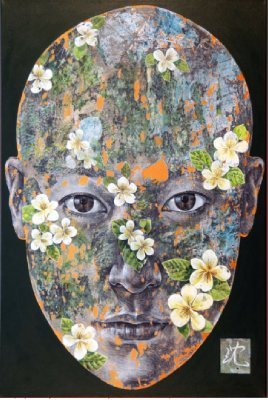 Mee Kyung Shim - Beautiful Painting