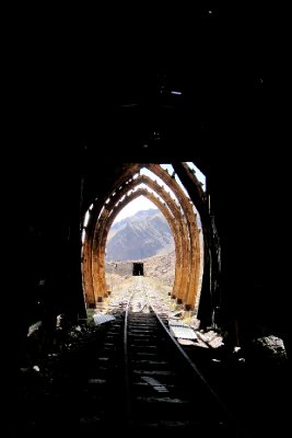 Old Railway Tunnel