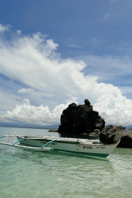 Apo Island