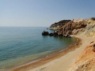 Ag Ioannis beach 1
