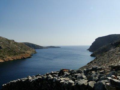 Near Heronisos