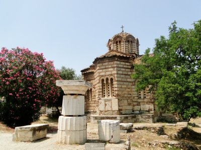 Near Acropolis