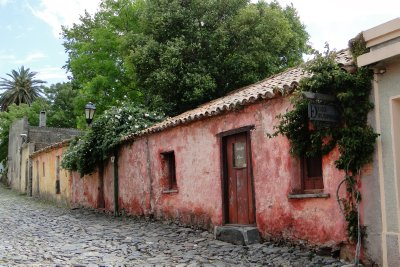 Colonia del Sacramento, Uruguay