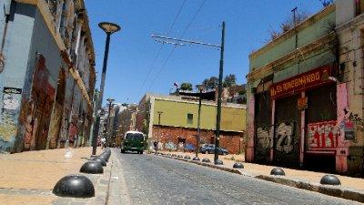 Valpo Street