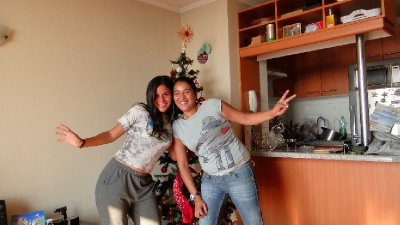 At Danixa&#39;s Place: Feliz Navidad!