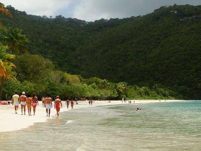 Maegans beach