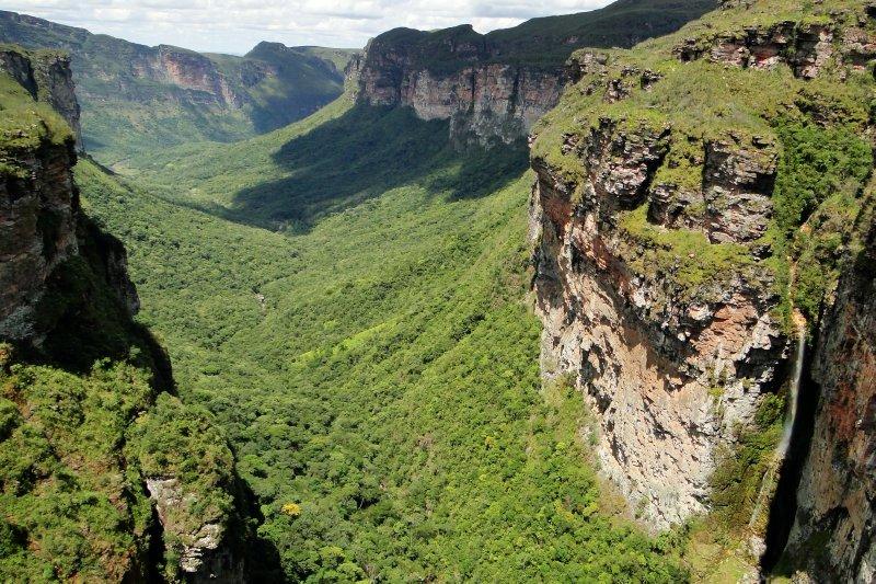Vale do Cachoeirão